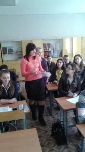 Випускники Клугино-Башкирівської  ЗОШ І-ІІІ ступенів